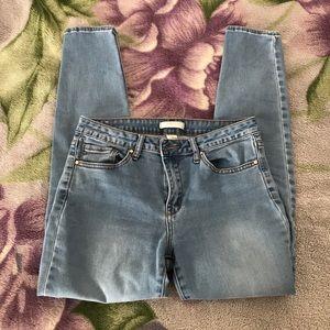Forever 21 Light Blue Skinny Jeans 👖